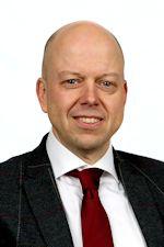 Arie Huisman