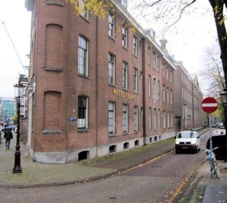 De Wittenberg Amsterdam