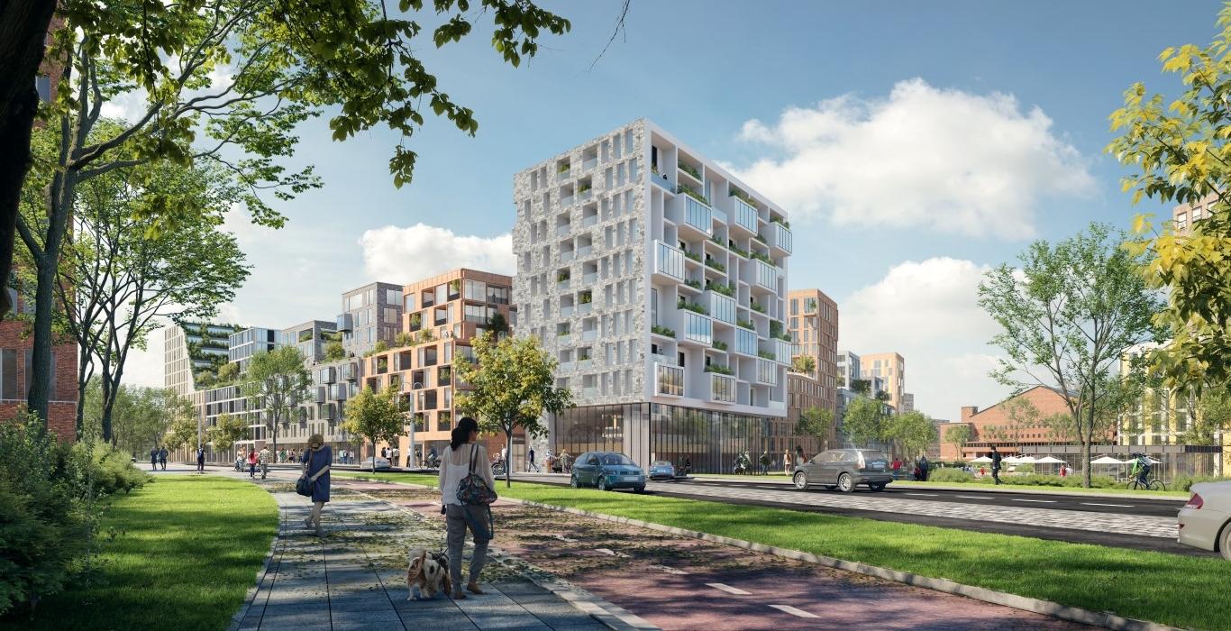 Duurzaamheidsregisseur Food Center Amsterdam