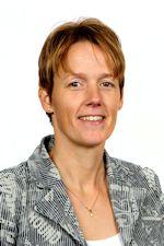Yvonne van Koert