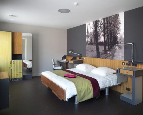 Zorghotel-De-Wartburg