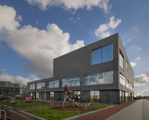 Montessori Kindcentrum Amsterdam